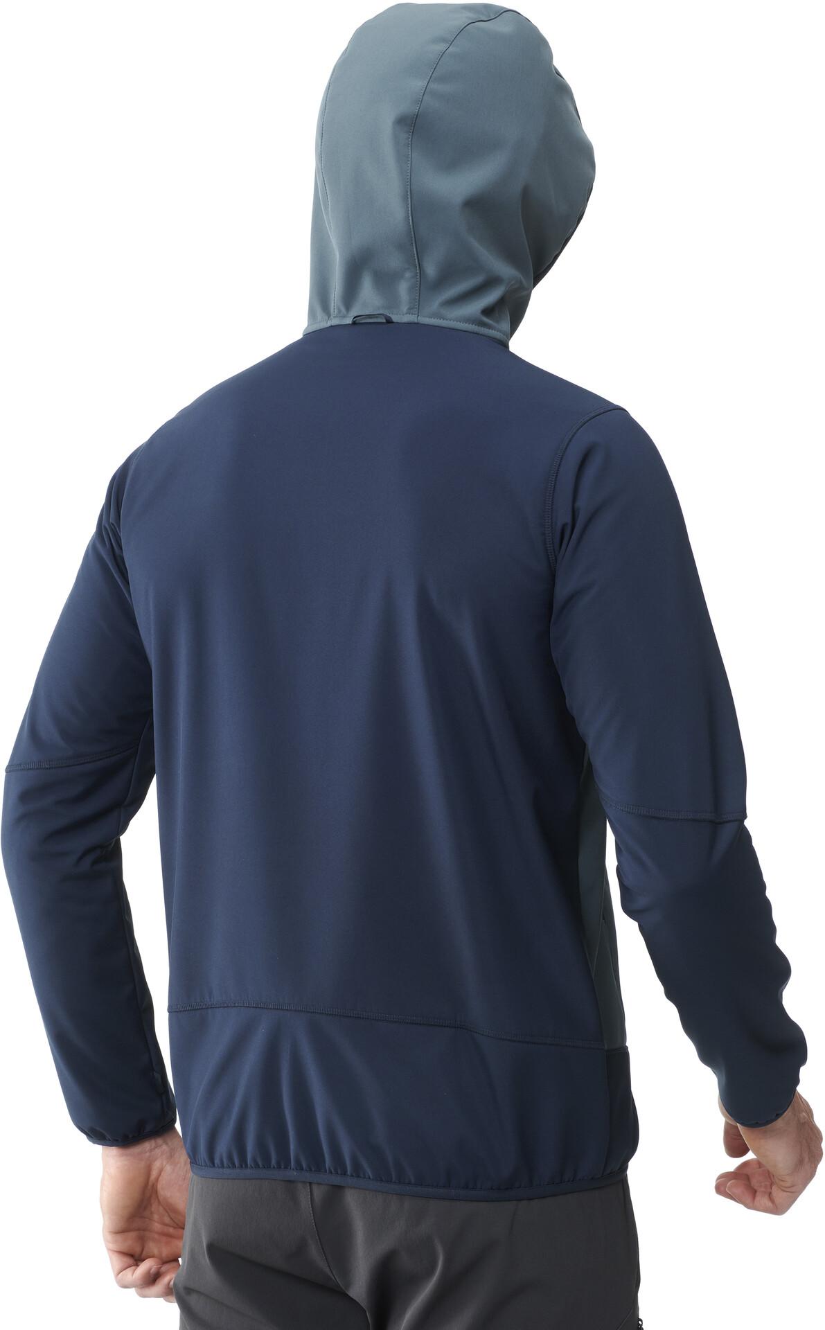 Niesen North Seasaphir Gtx Jacket Softshell Lafuma Men f6Yb7gy
